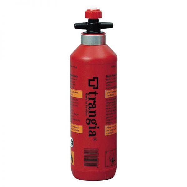 Trangia : Fuel Bottle 0.5 litre