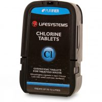 Life Systems : Chlorine Tablets