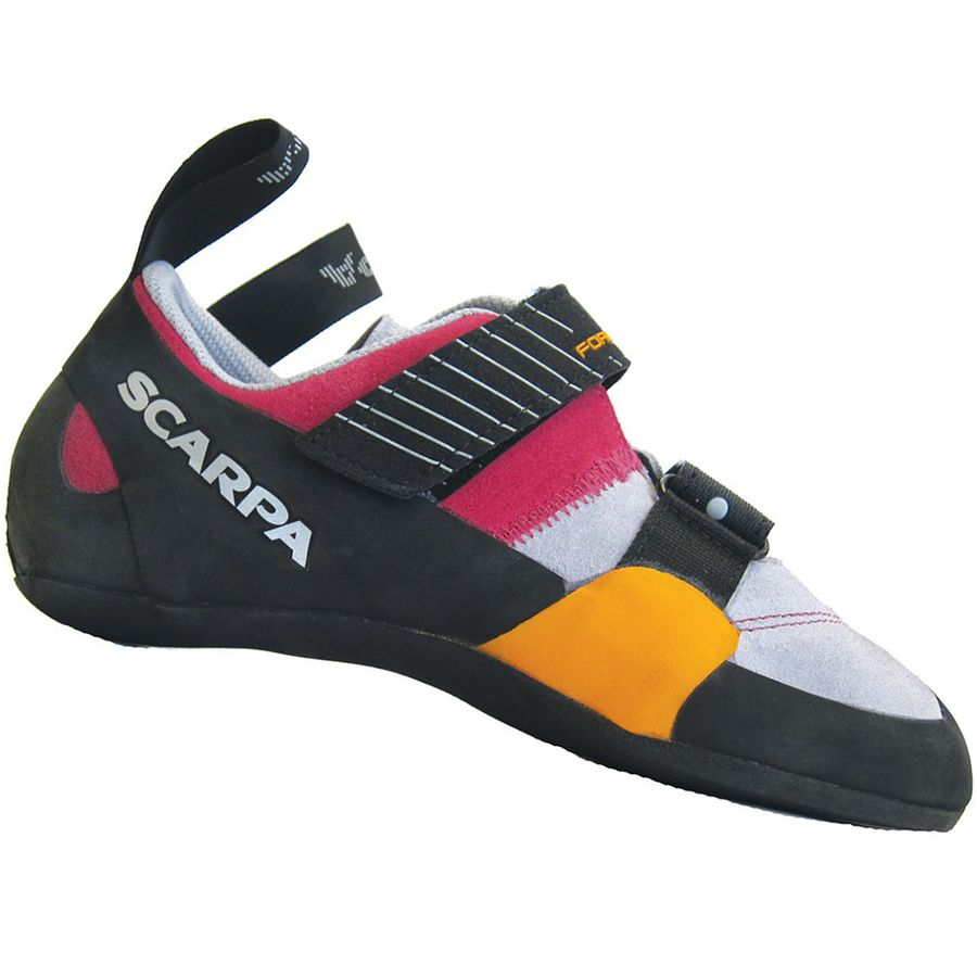 Scarpa Force X Womens Jo Royle