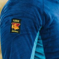 Windproof Jackets & combination fleeces
